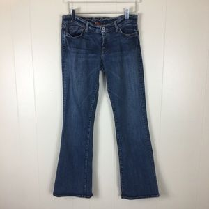 Lucky Brand Distressed Sweet Dream Women's Jeans